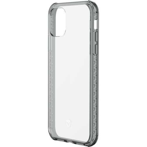 image2_Coque Renforcée Force Case Air Contour Gris pour iPhone 11 et XR