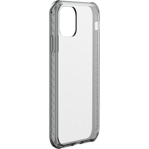 image3_Coque Renforcée Force Case Air Contour Gris pour iPhone 11 et XR