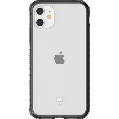 image4_Coque Renforcée Force Case Air Contour Gris pour iPhone 11 et XR
