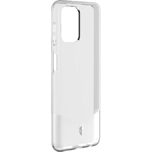 image4_Coque Transparente Renforcée Force Case Pure Samsung Galaxy A22 5G