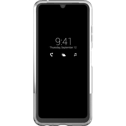 image3_Coque Transparente Renforcée Force Case Pure Samsung Galaxy A22 5G