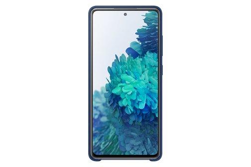 image3_Coque Silicone pour Samsung Galaxy S20 FE Navy