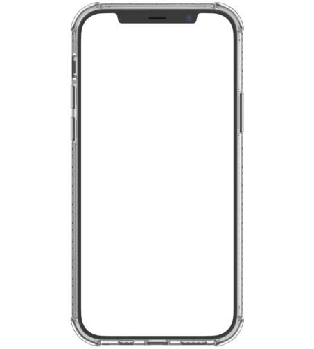 image7_Coque Renforcée Force Case Air pour iPhone 12 et 12 Pro