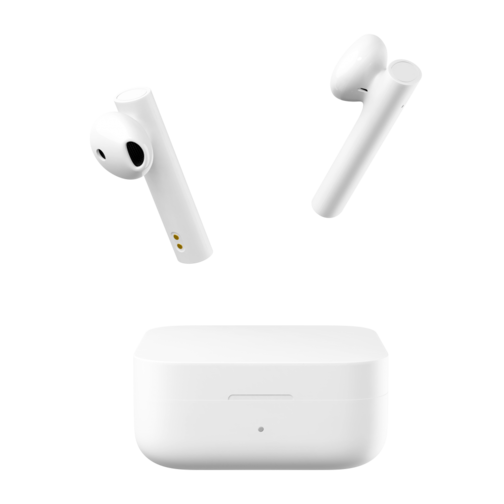 image2_Ecouteurs Xiaomi Mi True Basic 2 Blancs