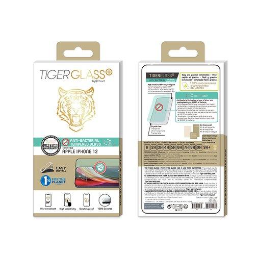 image1_Film de Protection Tiger Glass+ pour iPhone 12 mini
