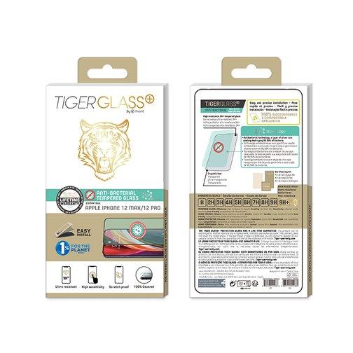 image1_Film de Protection Tiger Glass+ pour iPhone 12 et 12 Pro