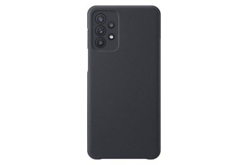 image2_Etui à rabat S View pour Samsung Galaxy A32 5G Noir
