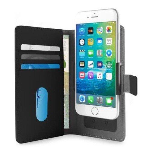 image1_Etui à rabat Universel pour Smartphone Puro taille XL