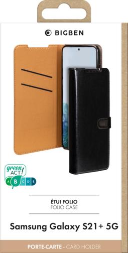 image2_Etui à rabat Wallet pour Samsung Galaxy S21 Plus