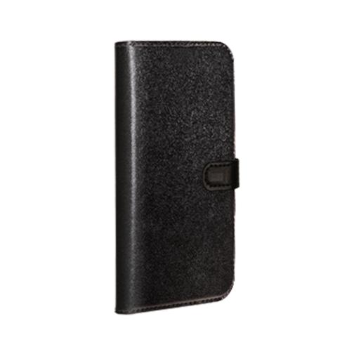 image3_Etui à rabat Wallet pour Oppo Find X3 Neo Noir