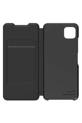 image1_Etui à rabat Flip Wallet pour Samsung Galaxy A22 5G