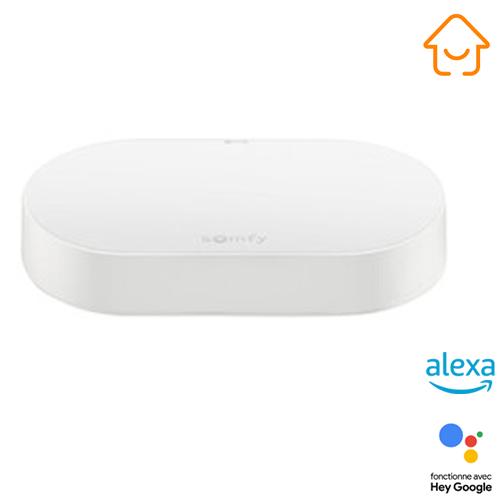 Kit de connectivité Somfy
