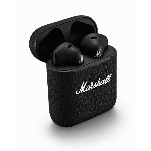 Ecouteurs Marshall Minor 3 Noir
