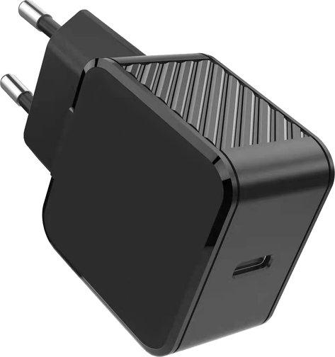 Chargeur Secteur Bigben USB-C 25W et câble USB-C