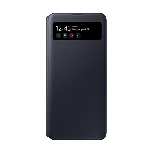 image1_Etui Folio SView Samsung pour Galaxy A71