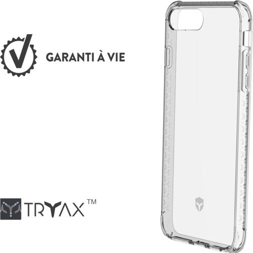 image1_Coque Renforcée Force Case Air pour iPhone SE, 6, 7, 8