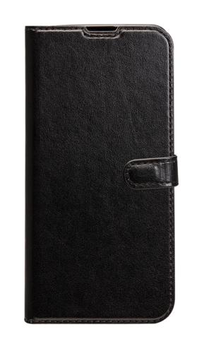 image1_Etui à rabat Wallet Noir pour Xiaomi Redmi 9C Noir