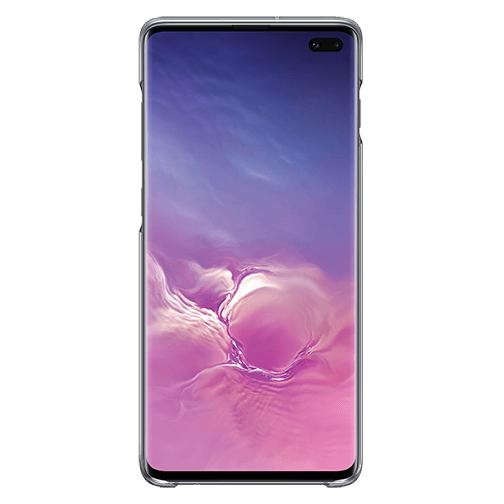 image4_Coque transparente Samsung Galaxy S10+