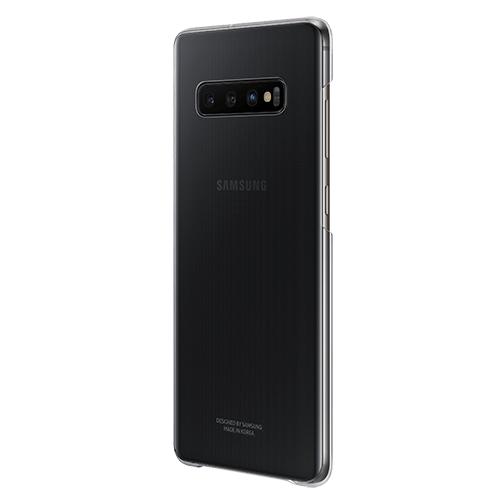 image5_Coque transparente Samsung Galaxy S10+