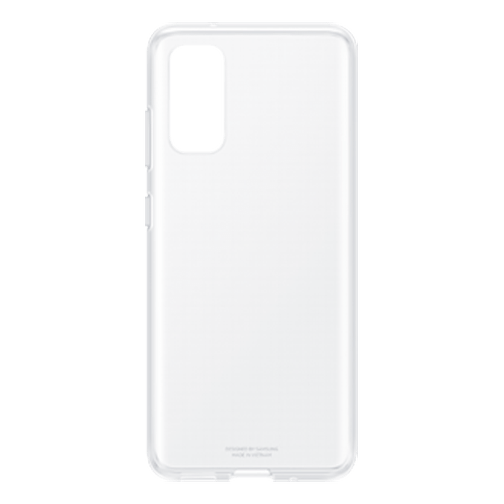 image2_Coque transparente Samsung Galaxy S20