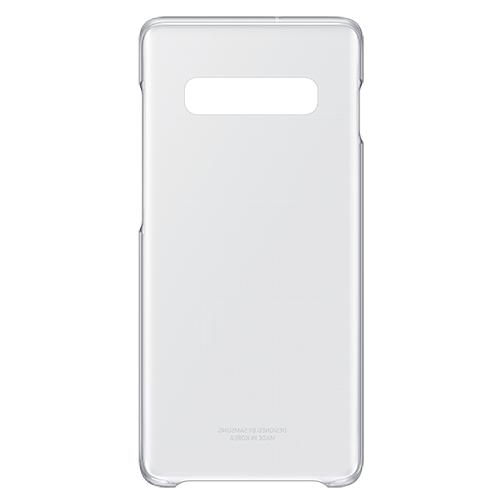 image1_Coque transparente Samsung Galaxy S10+