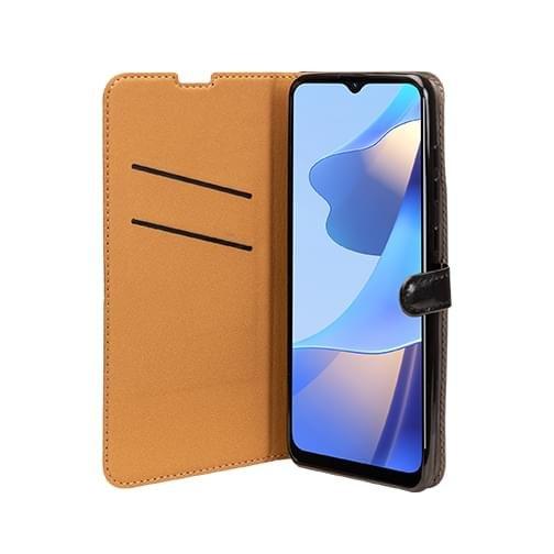 Etui à rabat Wallet pour Oppo A16S 4G