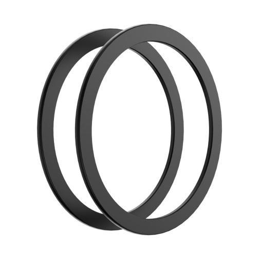 Pack 2 Anneaux Magnétiques compatibles MagSafe