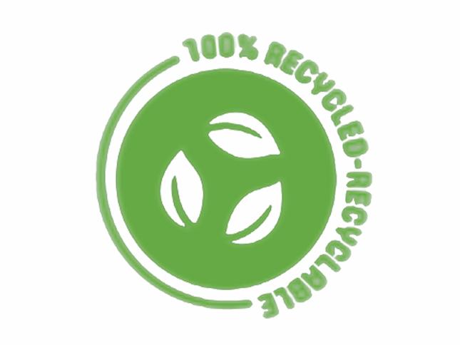 Coque Ecoresponsable Recycletek pour Oppo Find X3 Pro