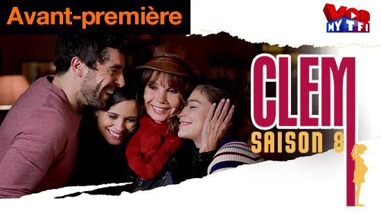 003. CLEM Saison 08 Episode 3