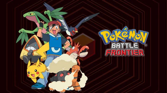 003. Les remèdes Pokémon