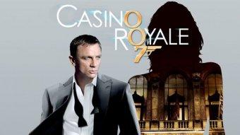 007 : Casino Royale