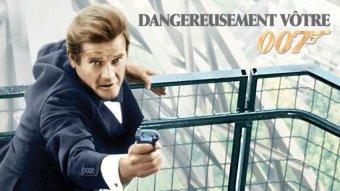 007 : Dangereusement vôtre