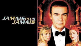 007 : Jamais plus jamais