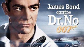 007 : James Bond contre Dr. No