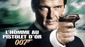 007 : L'homme au pistolet d'or