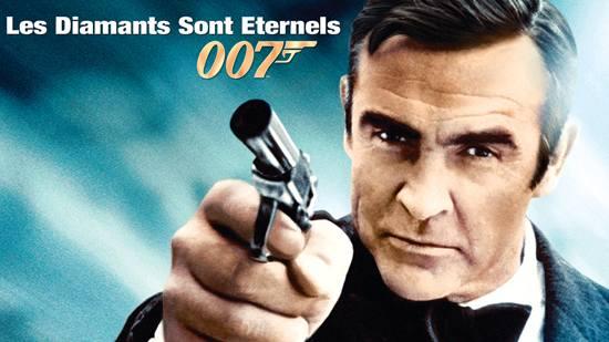 007 : Les diamants sont éternels