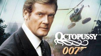 007 : Octopussy