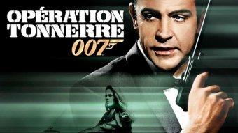 007 : Opération tonnerre