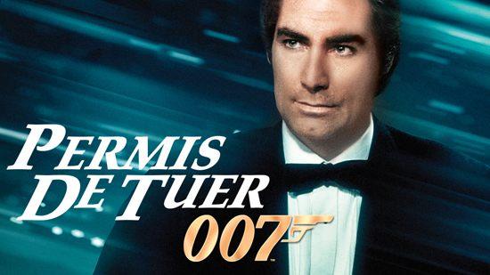007 : Permis de tuer