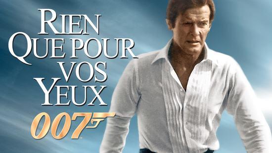 007 : Rien que pour vos yeux