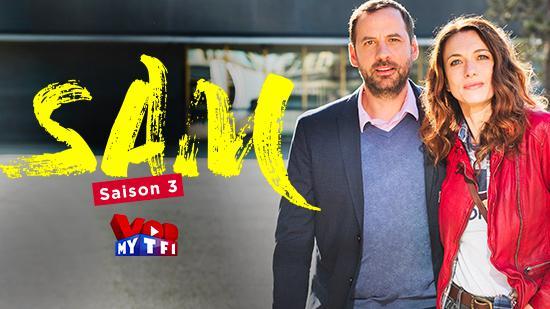007. SAM Saison 03 Episode 7