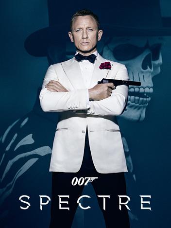 007 : Spectre