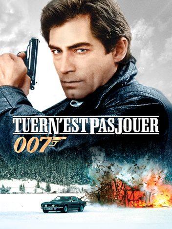 007 : Tuer n'est pas jouer