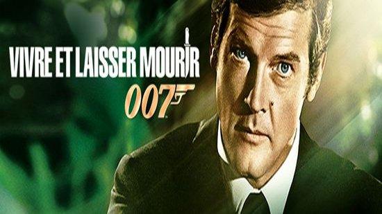 007 : Vivre et laisser mourir
