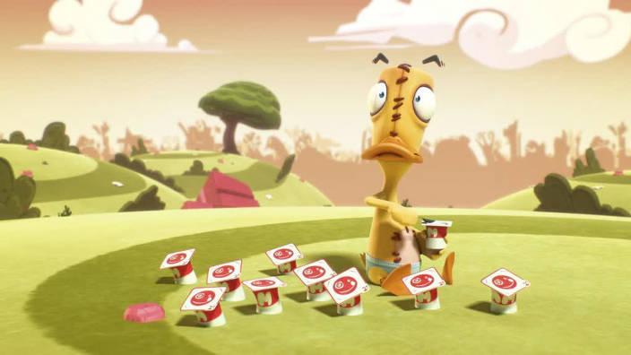 014. Si on jouait à la guerre des yaourts