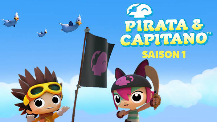 020. Les Robinsons pirates
