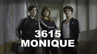 03. 3615 Mitterrand