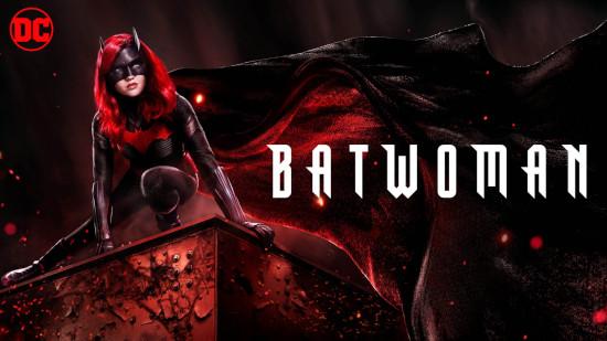 03. Batwoman sort de l'ombre