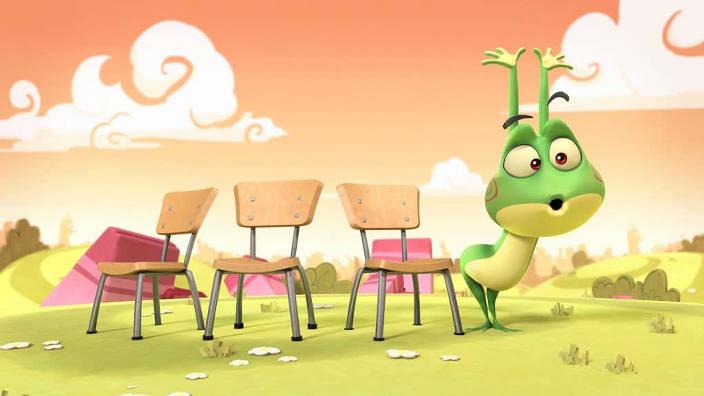 036. Si on jouait aux chaises musicales