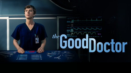 05. Dr Shaun Murphy